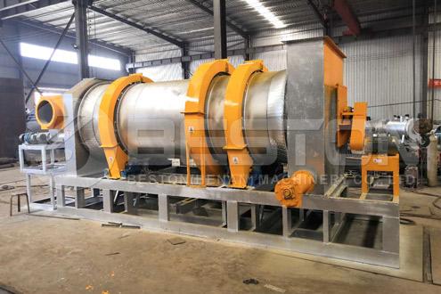 Biochar Machine