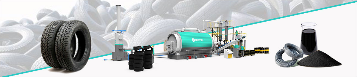 Waste Tyre Pyrolysis Plant in Indonesia - Cost-Effective - Beston