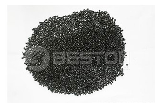carbon black from tyre, plastic or rubber