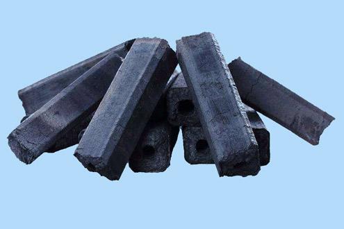 charcoal rod