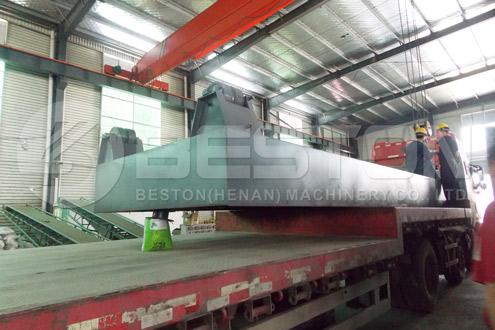 Pyrolysis Plant Manufacturers