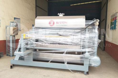 Paper Tray Machine